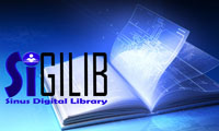 SINUS Digital Lybrary